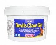 Przeciwzapalny żel na bazie czarciego pazura Devils Claw Gel 500g - Equimins