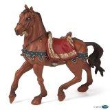 Figurka koń Cezara - PAPO