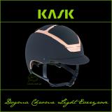 Kask Dogma Chrome Light Everyrose - KASK - granatowy - roz. 50-54