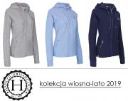 Bluza PASADENA damska kolekcja wiosna-lato 2019 - Harcour