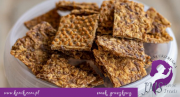 Naturalne ciasteczka 2L - Końska Cukierenka - gruszka