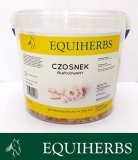 Czosnek płatkowany 0,5 kg - EQUIHERBS