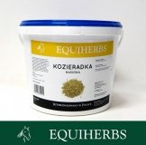 Kozieradka nasiona 0,5 kg - EQUIHERBS