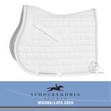 Potnik SANYA S SS20 - Schockemohle - white