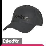 Czapka z daszkiem CAP REFLECTIVE - Reflexx S/S 21 - Eskadron - black