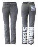 Spodnie dresowe Heels Down - ADDICTED TO