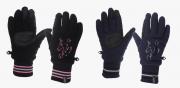 Rękawiczki zimowe LEYLA - QHP