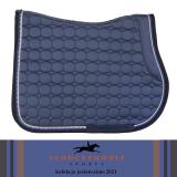 Potnik wszechstronny SANYA.SP-D AW21 - Schockemohle - jeans blue