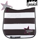 Polo Pad BICOLOR Eskadron NEXT GENERATION wiosna-lato 2013 - graphit