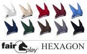 Nauszniki HEXAGON - Fair Play