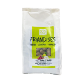 Cukierki dla koni Friandises - HIPPOTONIC - gruszka-winogrono