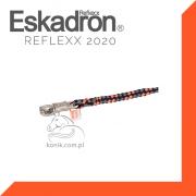 Uwiąz Eskadron DURALASTIC Reflexx wiosna/lato 2020 - panic - neon/reflective/navy