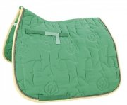 Potnik SPIRIT - Busse - bright green/jasmin/azalea