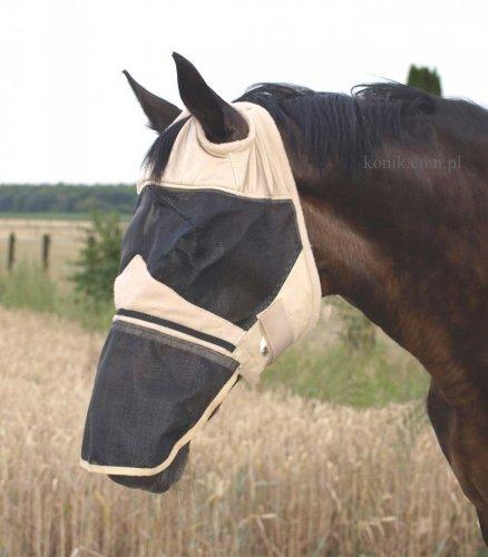 Maska przeciw owadom bez uszu - WALDHAUSEN