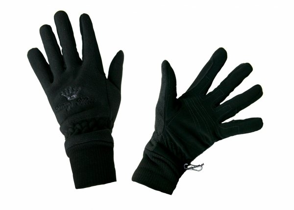 Rękawiczki zimowe polarowe - Harry's Horse