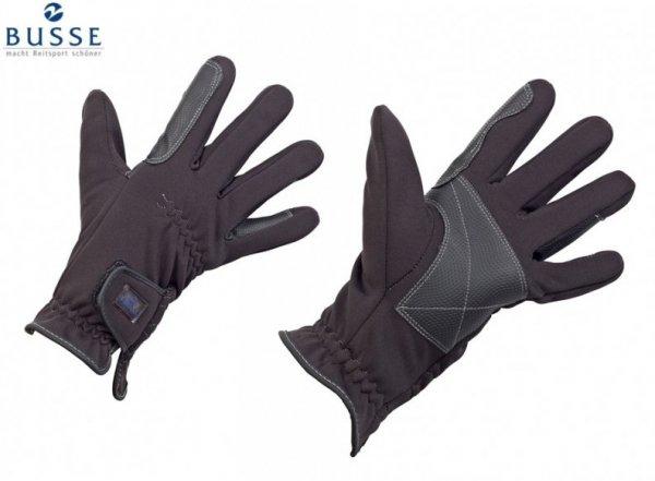 Rękawiczki softshell'owe - BUSSE