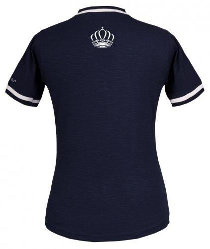 Koszulka bawełniana damska Abby Multi - Fair Play