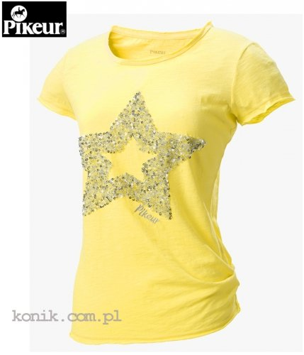 Koszulka Pikeur FELIPA - lime