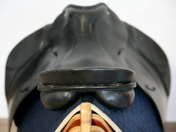 Siodło ujeżdżeniowe Passier PATRON - używane