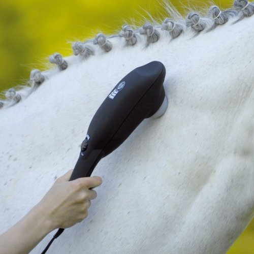 Urządzenie do masażu dla konia Super Dandy Go Relax