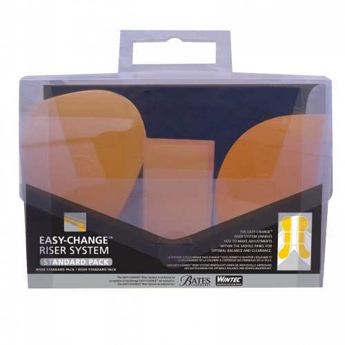 System wymiennych poduszek EASY-CHANGE RISER SYSTEM - WINTEC