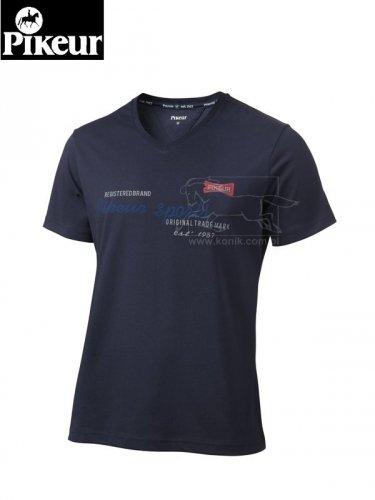 Koszulka Pikeur EMIL - dark navy