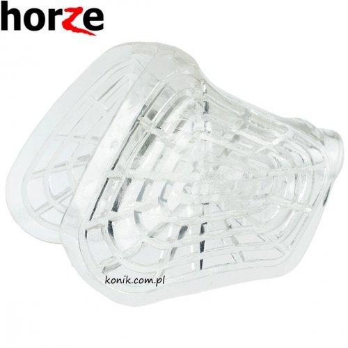 Żelowa podkładka podnosząca przedni łęk - HORZE