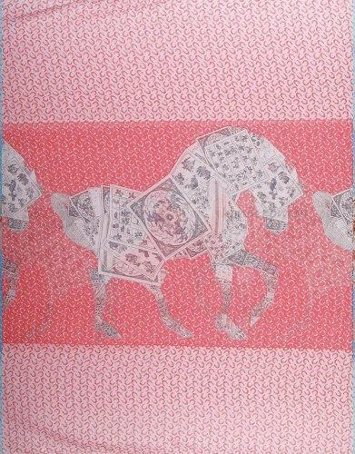 Apaszka EQUESTRE II - HARRY'S HORSE
