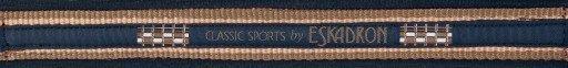 Kantar Eskadron navy-lightnougat-nougat Classic Sports Standard