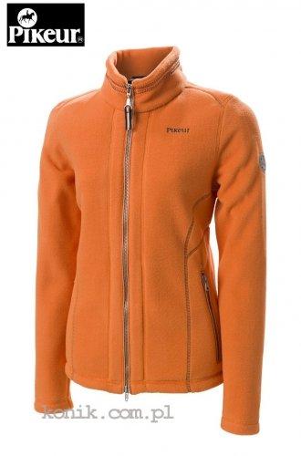 Bluza polarowa Pikeur CARALINA - orange