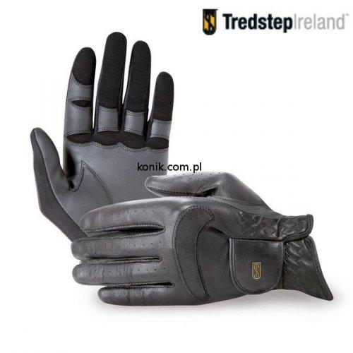 Rękawiczki DRESSAGE PRO - Tredstep