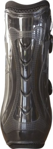 Ochraniacze Norton CARBON zapinane na kołki - komplet na 4 nogi