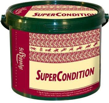 St HIPPOLYT Dodatek wspomagający pracę mięśni Super Condition - 10kg