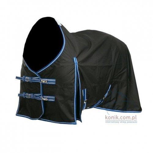Derka padokowa 200g 600D - Horze - czarny