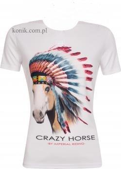 Koszulka Crazy Horse - IMPERIAL RIDING