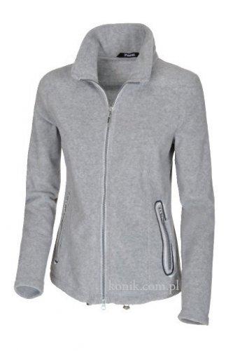 Bluza polarowa Pikeur NERA - light grey