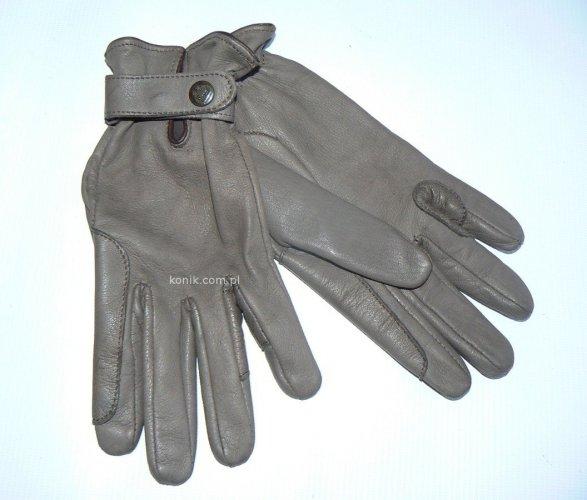 Rękawiczki KENIG z licowej skóry jagnięcej