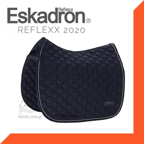 Potnik Eskadron COTTON MEDIUM Reflexx wiosna/lato 2020 - navy