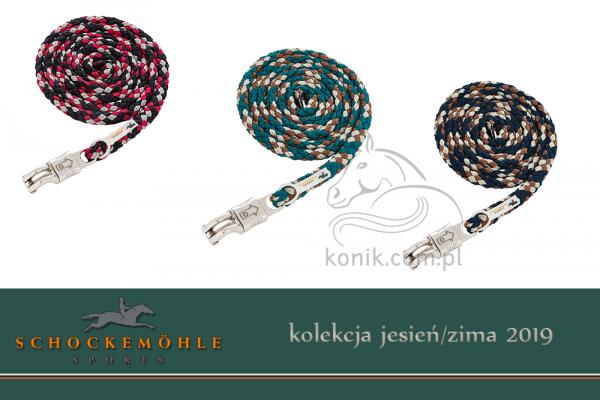 Uwiąz PANIC kolekcja jesień-zima 2019 - Schockemohle