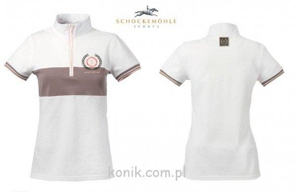 Koszulka konkursowa damska ALEXIS Schockemohle
