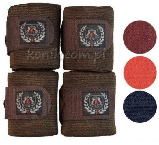 Bandaże elastyczno-polarowe - FAIR PLAY