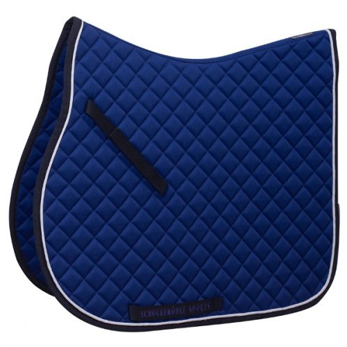 Potnik Trainer Pad royalblue/navy - Schockemohle