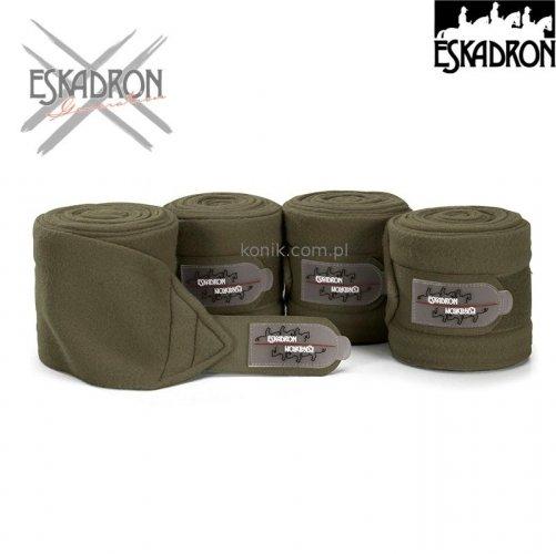 Bandaże polarowe NEXT GENERATION Eskadron jesień-zima 2013