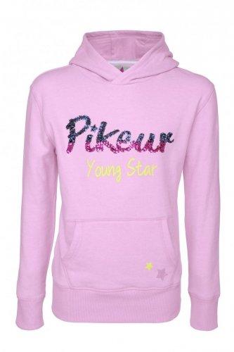 Bluza POLLY młodzieżowa - Pikeur - rosa melange