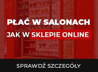Płać w salonach jak w sklepie online