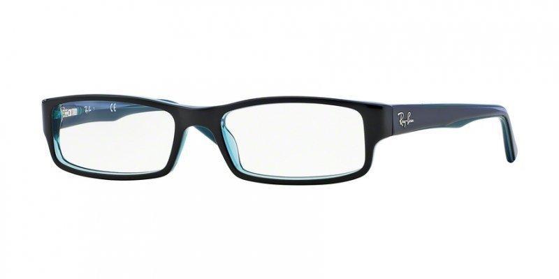 OKULARY KOREKCYJNE RAY-BAN® RX 5246 5092 52 - Męskie - Okulary ... e2e18e941766