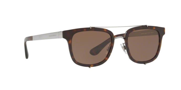 Okulary przeciwsłoneczne Dolce & Gabbana DG 2175 Ceny i