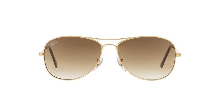 Okulary przeciwsłoneczne Ray Ban model RB 3362 COCKPIT