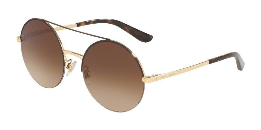 Okulary Przeciwsłoneczne Dolce & Gabbana Dg 2236 0213