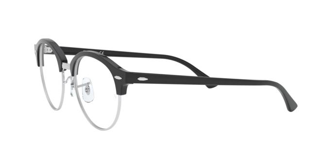 Okulary przeciwsłoneczne Ray Ban 6355C kolor 2509B8 rozmiar